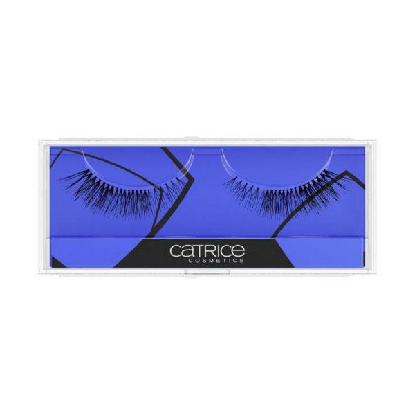 CATRICE lash couture dramatiCATRICE smokey umjetne trepavice didaco