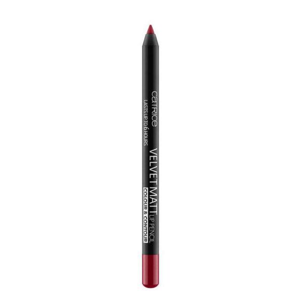 CATRICE velvet matt olovka za usne  didaco