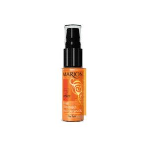 MARION TRETMAN za kosu Argan oil effects ml didaco