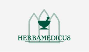 brend herbamedicus logo didaco